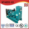 Nta855-G1 1500rpm/1800rpm Cummins Diesel engine for generator set