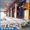 Asr d'entrepôt de stockage automatisés pour la logistique solution rack