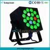 19PCS 10W RGBW LEDの同価ランプの段階の照明