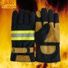 De Handschoenen van de Brandbestrijding van Nomex van En659