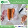Transparente Plastiktasche für die frischen vakuumverpackenden Nahrungsmittel