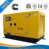 Écran jaune/blanc/vert 500kw Genset diesel silencieux