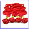 رخيصة [برزيلين] جسم موجة ريمي يحوك شعر 100% عذراء شعر