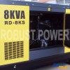 Тепловозный комплект генератора (RD-25D)