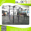 Crossfit Rubber Tile / Rubber Gym Rubber Flooring