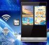 55inch - Doppelter Bildschirm-Bekanntmachenspieler, LCD-Panel-Digitalanzeigen-DigitalSignage