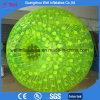bola humana de Zorbing de la carrocería de los 3.2m de la bola amarilla de Zorb para la venta