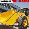 Chargeur de roue de la CE Approvedw156 5ton de construction de routes