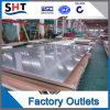 ASTM 430 303 317 321 placa inoxidable de la hoja de acero 316L