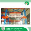 セリウムの承認の倉庫の記憶のための粉のコーティングの鋼鉄パレット
