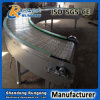 Hersteller-Qualitäts-bewegliches Gummidrehenbandförderer-System