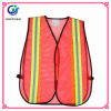 Confortável Custom Traffic Safety Reflective Vest