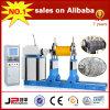 Machine de équilibrage universelle du JP pour la pompe à plusieurs étages de cascade de pompe