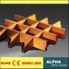 Потолок элемента алюминиевого разрядника панели потолка решетки Supsended