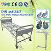 Thr MB142 설명서 하나 불안정한 의학 침대