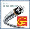 Câble chaud d'alliage d'aluminium de vente