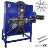 Parafuso automático do metal que dá forma à máquina