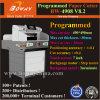Programar un3 A4 800 hojas del libro La Editorial Edge Cortador de papel de la máquina de corte para la venta
