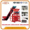 L'exportation de machine à briques pour la construction de bâtiments hourdis