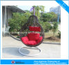 Мебель F-Патио Wicker вручая стул ротанга качания (CF1033H-1)