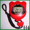 2015 Waterdichte Digitale Machanical Chronometer met Goedkope Prijs, In het groot Goedkope Chronometer met ABS de Digitale Chronometer G20b122 van het Geval