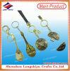 Preiswerter Price 8-16GB Metal USB Keychain Customized Shape