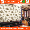 2016 Nuevo Diseño del panel de pared de PVC