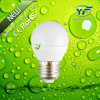 85-265V 320lm G45 E27 LED con la UL del CE SAA de RoHS