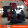 Pelotilla de la cáscara de madera y del arroz del Ce que hace la máquina
