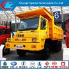 Caminhão de descarregador da mina de China Faw para o caminhão de descarga da venda usado em meus