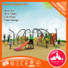 Sale를 위한 대중적인 Outdoor Sport Game Kids Climbing Wall