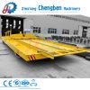 Forno de recozimento usando barramentos Acionada por Motor AC Powered Carrinho de transporte ferroviário