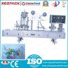 Machine de remplissage carbonatée automatique de boissons (RZP-4/8/12/16)