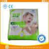 Mejor sensación de algodón suave y pañales para bebés