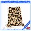 Sac de sac à dos à cordon sportif promotionnel poli (SP-5051)