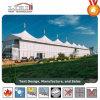 Tenda funzionale del Corridoio per la cerimonia nuziale esterna 1000 di Personns con il tetto Ling e la tenda