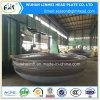 Protezione di estremità inferiore capa ellissoidale della caldaia del acciaio al carbonio