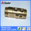 CNC Precision Machining Brass Component