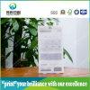 Het hangen van de Duidelijke Verpakkende Plastic Doos van pvc met de Druk van de Compensatie