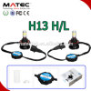40W 4000lm 9004 9007 H4 H13シトロエンC4 LED Headlight