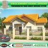 Estrutura de aço montados Solar Recipiente móveis modulares / Prefab / Edifício prefabricadas