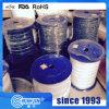 Recubierto de fibra de dispersión de PTFE Grafito embalaje