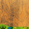 Het houten Decoratieve Document van de Melamine van de Korrel met het niet Giftige Materiaal van de Druk