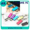 Weihnachtenförderndes USB-Blinken-Laufwerk USB-Feder-Laufwerk