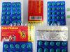 Tablettes de composé de la vitamine B