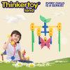 Le jouet éducatif coloré respectueux de l'environnement de l'enfant