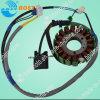 Pièces de moto magnéto bobine de stator pour 3 roue Bajaj RE-205 compact
