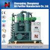 Máquina usada ahorro de energía vendedora caliente del purificador de petróleos del aislante para la central eléctrica