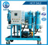 Lyc-50j Industiral Usado Transformer Oil Filter Machine