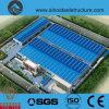 세륨 BV ISO에 의하여 증명서를 주는 Prefabricated 창고 (TRD-067)
